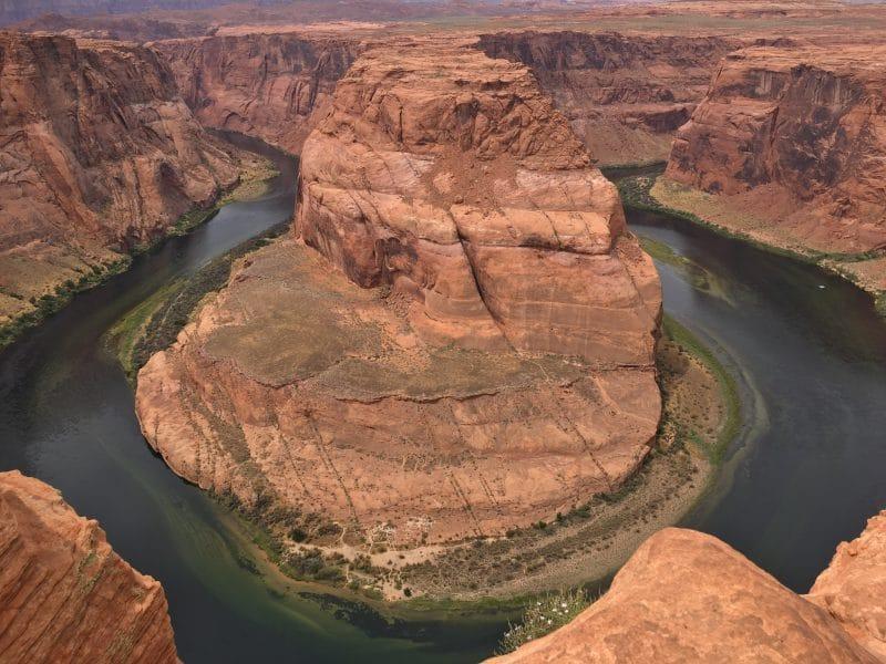 Horseshoe Bend Page Arizona