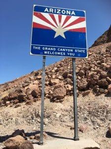 Arizona Hooverdam