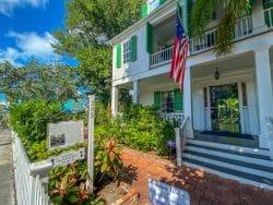 Audubon-huis Key West