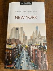 Capitool Reisgids New York
