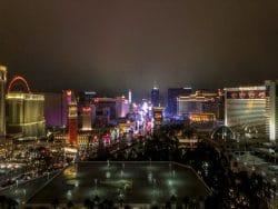 De Strip Las Vegas