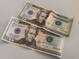 20$ Trick Las Vegas