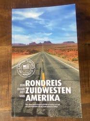 Een rondreis door het Zuidwesten van Amerika - Hans Moonen