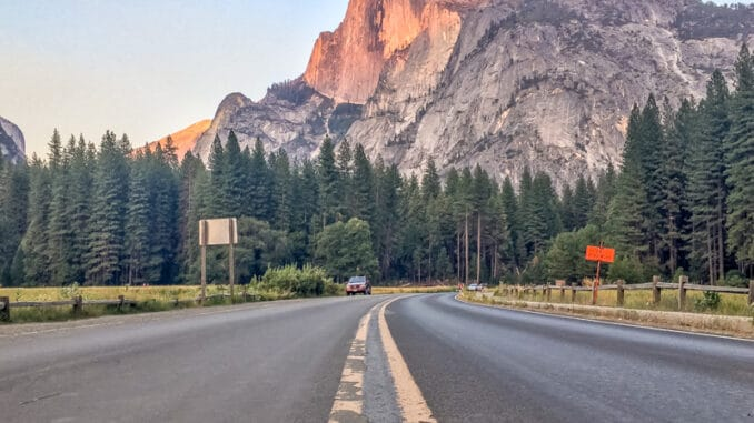 Yosemite Onderhoud