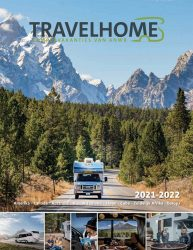 Travelhome brochure
